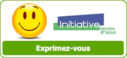 Exprimez vous sur notre magasin chez nos amis d'Initiative Terres d'Azur